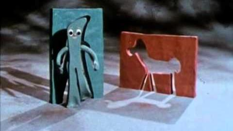 Gumby and Pokey Intro (1967)