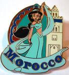 Jasmine Morocco