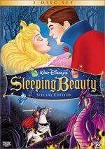 SleepingBeauty SpecialEdition DVD