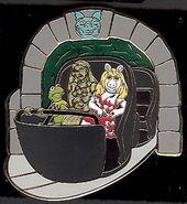 Wdi haunted mansion muppet doombuggy 1