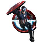 Civil War Pin 02