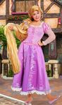 Rapunzel at Disney Parks