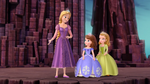 Rapunzel in Sofia the First 4