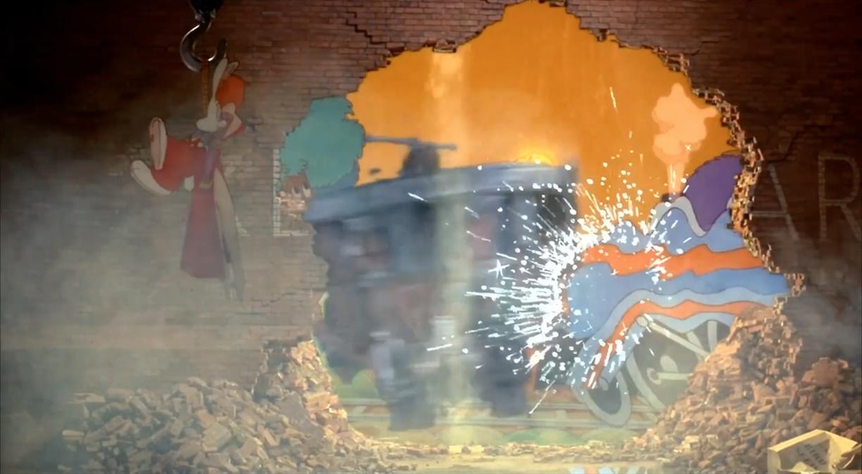 dip who framed roger rabbit | Frameswalls.org