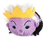 Ursula with Crown Tsum Tsum Mini