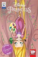 Disney Princess issue 9