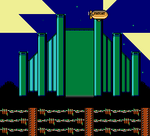 Chip 'n Dale Rescue Rangers 2 Screenshot 2