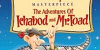 The Adventures of Ichabod and Mr. Toad (video)
