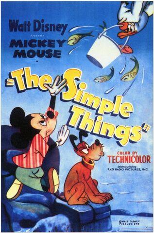 File:The-simple-things-movie-poster-1953-1020250621.jpg