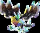 Halbird (Rare) KH3D