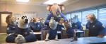 Elephant in the Room Happy Birthday