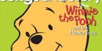 Songs and Story: Winnie the Pooh and the Honey Tree