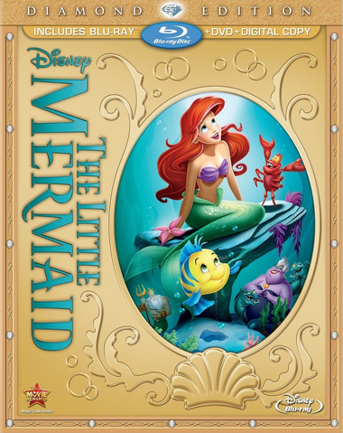 File:The Little Mermaid Combo Pack Diamond Edition.png