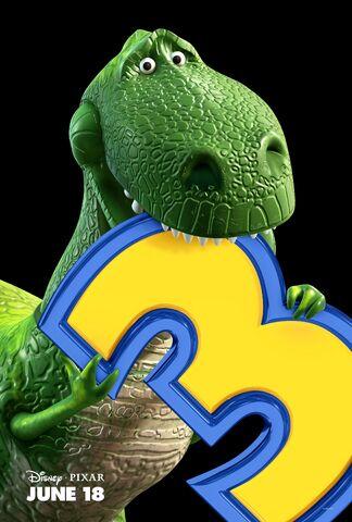 File:Toy Story 3 - Rex - Poster.jpg