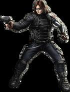 Winter Soldier AvengersAllianceart