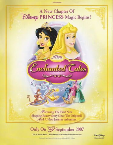 File:968full-disney-princess-enchanted-tales -follow-your-dreams-poster.jpg