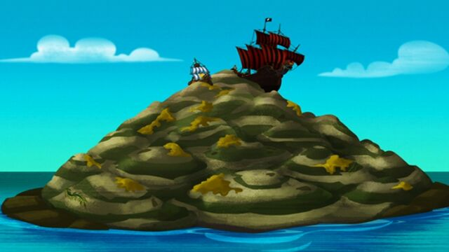 File:Jolly roger and bucky-The Mystery of Mysterious Island!.jpg