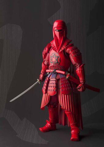 File:Akazonae Royal Guard Samurai figure 08.jpg