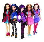 Descendants Dolls