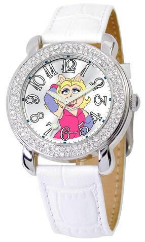 File:Ewatchfactory 2011 miss piggy shimmer watch.jpg