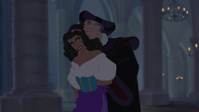 File:Frollo smelling Esmeralda's hair.jpg