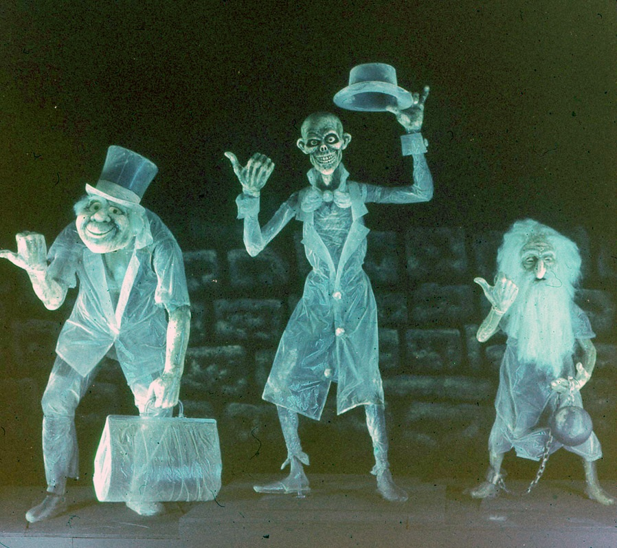 Hitchhiking Ghosts Disney Wiki Fandom Powered By Wikia