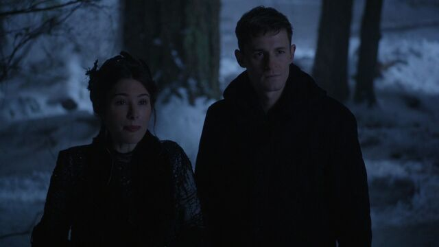 File:Once Upon a Time - 6x17 - Awake - Black Fairy and Gideon.jpg
