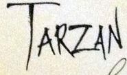 Tarzanautograph copy