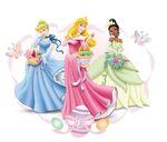Disney Princess Easter