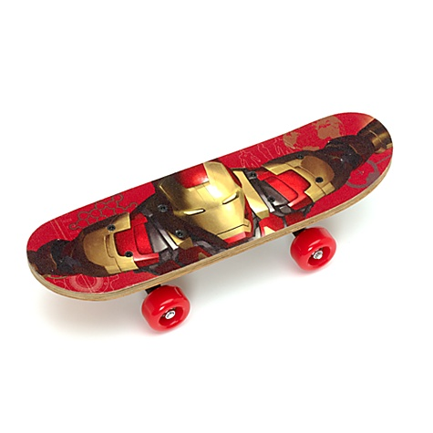File:Iron Man Skateboard.jpg
