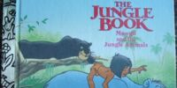 Mowgli and the Jungle Animals