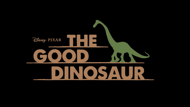 File:The Good Dinosaur Potential Logo.png
