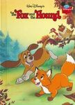 The fox and the hound wonderful world of reading