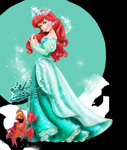 File:Ariel extreme princess photo.png