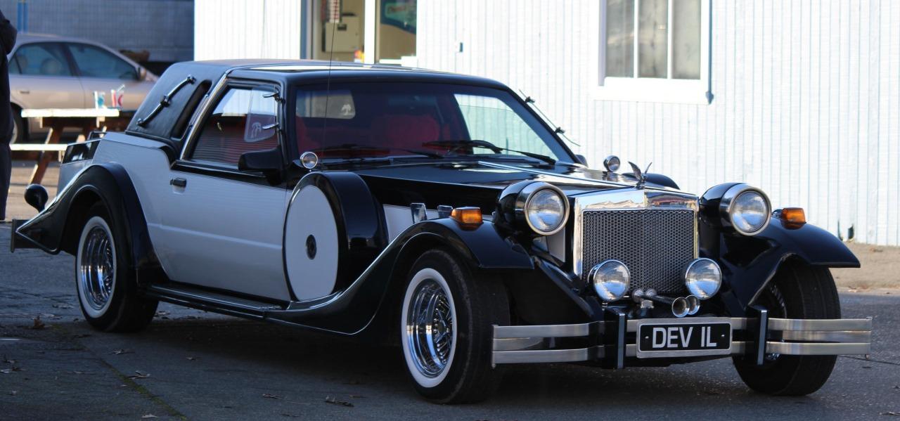 Image - Cruella's car OUAT 2.jpg | Disney Wiki | FANDOM ... Cruella Deville Car Disney