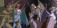 Demona's Clan