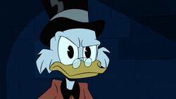 Scrooge in DT S1
