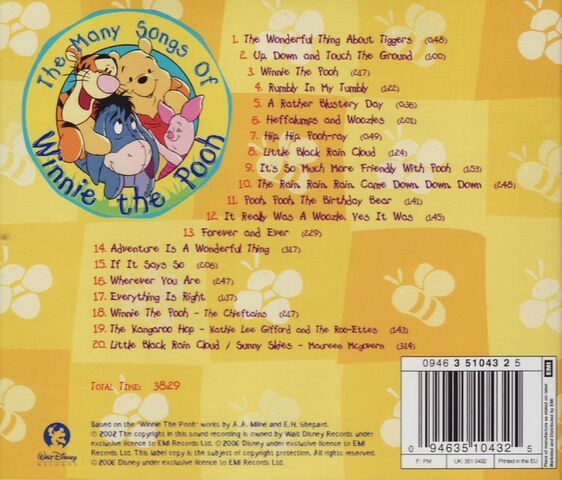 File:The many songs of winnie the pooh back cover.jpg