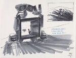 WALL-E concept drawing 6