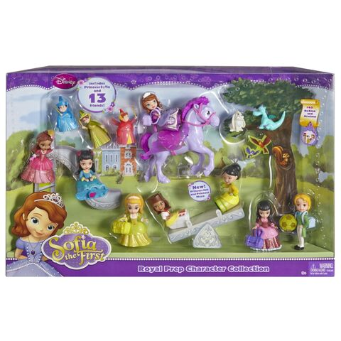File:DISNEY Sofia the First Royal Prep Character Collection.jpg