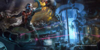 Ant-Man (attraction)
