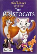 The Aristocats (Ladybird Classic)