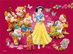 Snow White Redesign 8