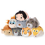 The Jungle Book Tsum Tsum Collection