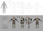 The Lost Commanders Concept Art 03