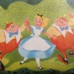 Walt Disneys Story of Alice in Wonderland 5
