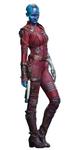 GOTG2 - Nebula