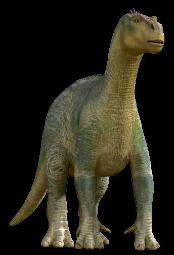 Iguanodon Disney Wiki FANDOM