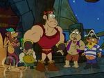 Dave the Barbarian 1x16 The Cow Says Moon 556700
