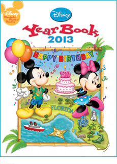 Disney-2013-yearbook